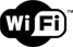 WiFi Logo eFocus Black Box