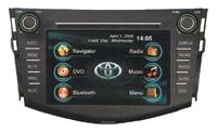 Opal Toyota Rav4 DVD Navigation
