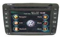 Opal VW DVD Navigation