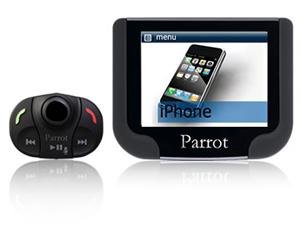 Parrot Mki9200 Bluetooth Handsfree Car Kit