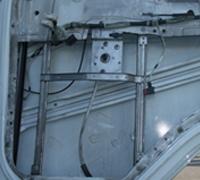 Power Windows Repair - Sydney - Door