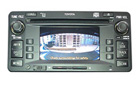 Camera Via Toyota Colour LCD Screen